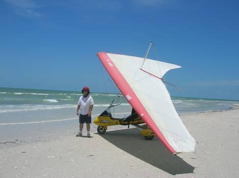 Landed on Marco island beach A1E05CF3-F791-4A26-BCBF-288AE4BE3585