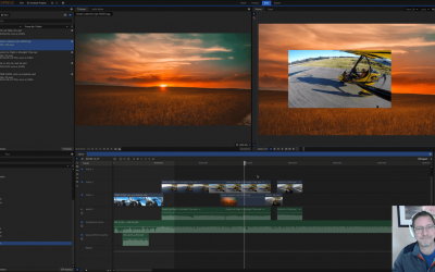 How To Edit Amazing Flying Videos! – Intro