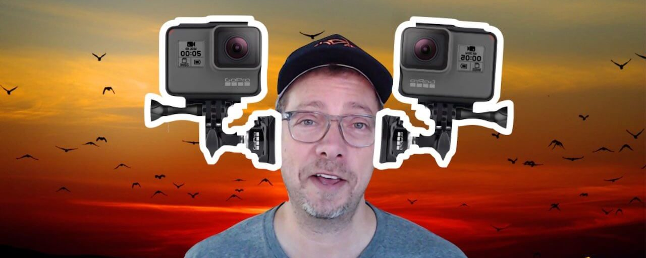 Flying Video Camera Basics