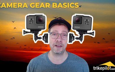 Flying Video Camera Basics