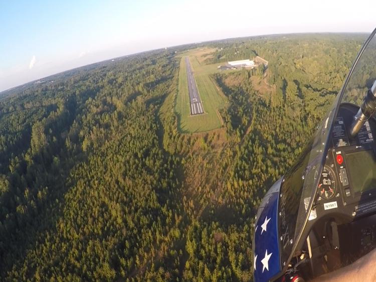 Flying around the home field. 23D40F2A-9218-4D90-A8C7-EE901B053B081273A55A-16BF-4D82-B377-3AD5004B72