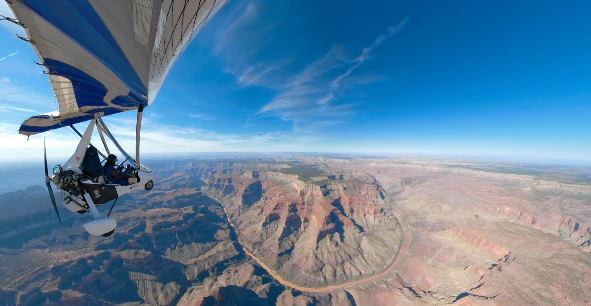 http://www.jeffsflightlog.com/2018/2018_10_28_marble_bar10.pdf Day 2 of my Grand Canyon Trip. Marble